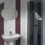 salle de bain-douche