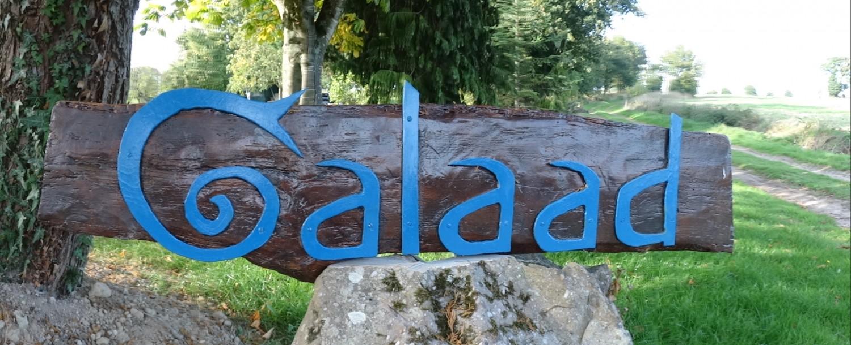 GALAAD – GITE EN BROCELIANDE